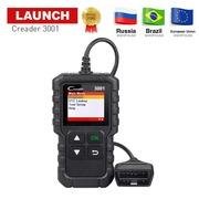 Сканер для диагностики Launch Creader 3001